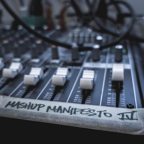 Isosine - Mashup Manifesto IV