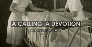 A Calling A Devotion - A Nurse's Story of War