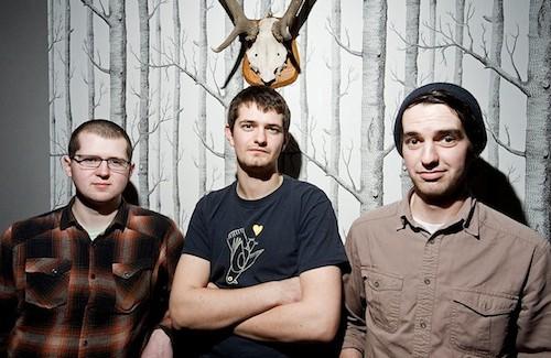 Bangers – Good Livin' EP