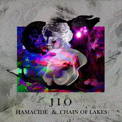 Chain of Lakes - Jio