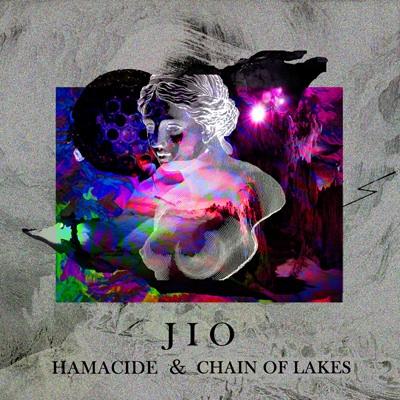 Chain of Lakes - Jio