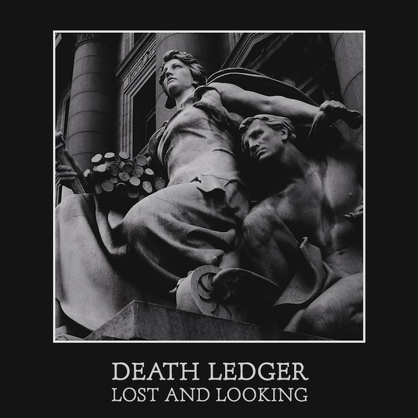 Death Ledger - Lost and Looking