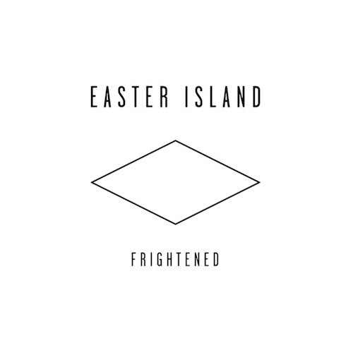 Easter Island – Frightened