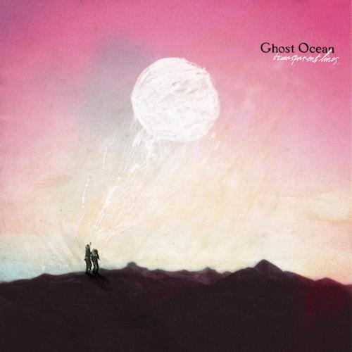 Ghost Ocean – Transparent Lines