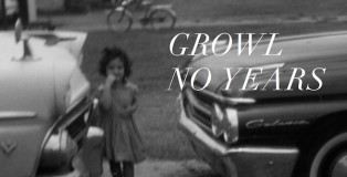 Growl - No Years