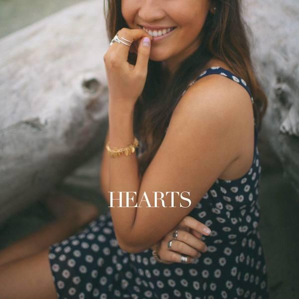 Isosine - Hearts
