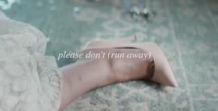 Isosine - Please Don't Run Away