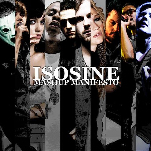 Isosine – Mashup Manifesto