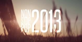 Isosine - Nonstop Pop 2013