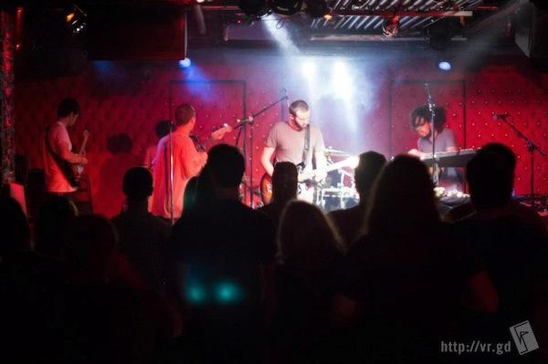 Minnow (Band)