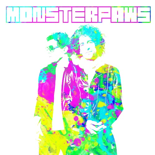 Monster Paws – S/T