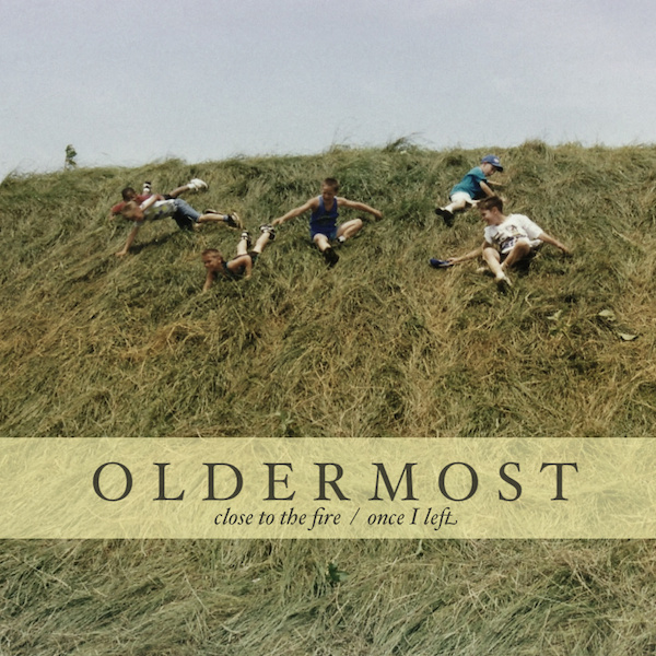 Oldermost - Close/Once