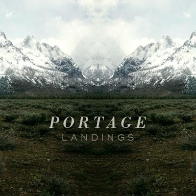 Portage – Landings