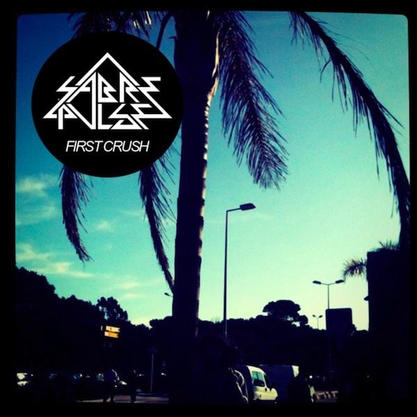 Sabrepulse – First Crush EP