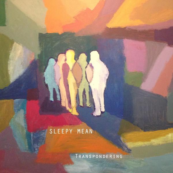 Sleepymean - Transpondering