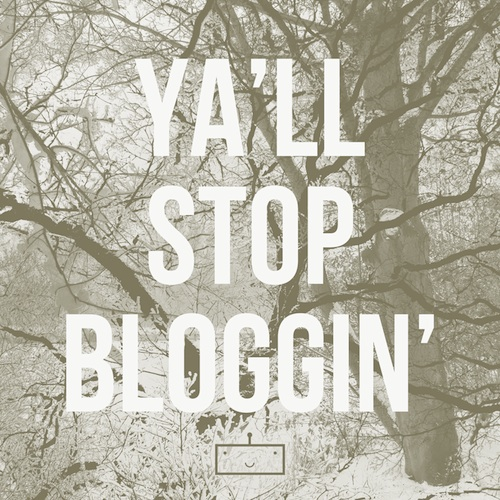 Starship Amazing – Y'all Stop Bloggin