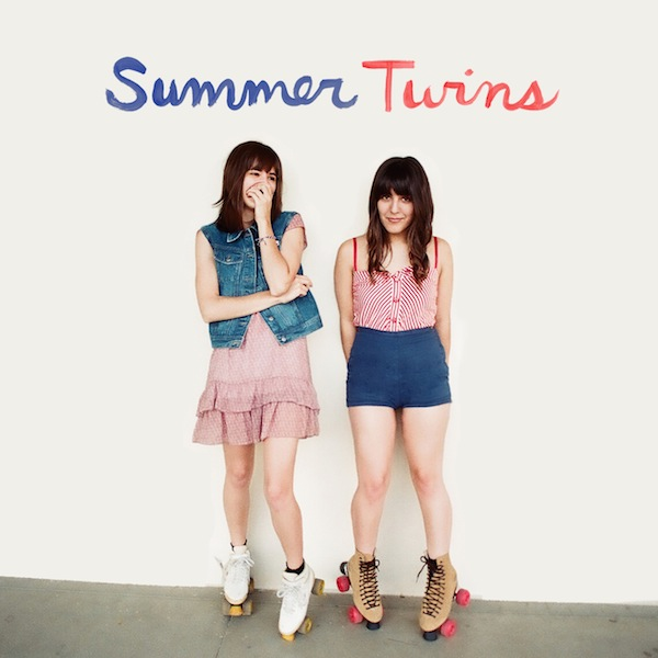 Summer Twins