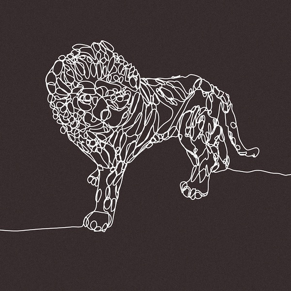 The Good Lion - The Good Lion