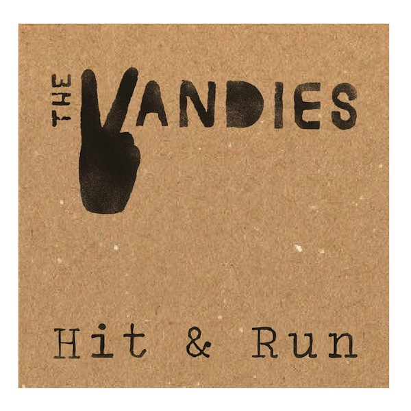 The Vandies - Hit and Run