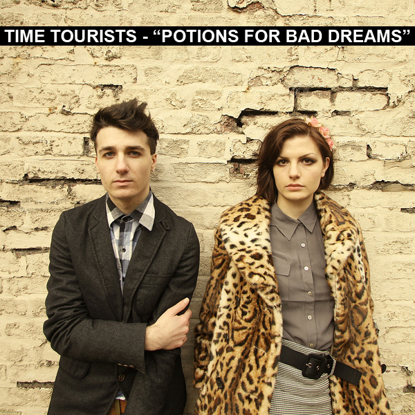 Time Tourists – Potions For Bad Dreams