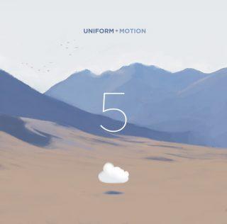 Uniform Motion – 5