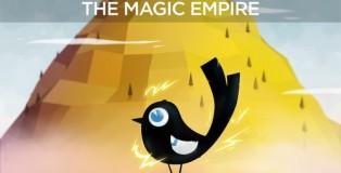 Uniform Motion - The Magic Empire