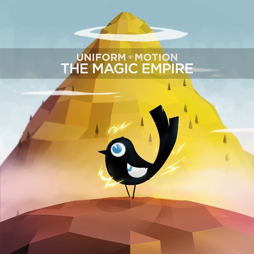 Uniform Motion - The Magic Empire