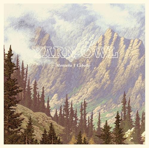 Yarn Owl – Montana Y Caballo
